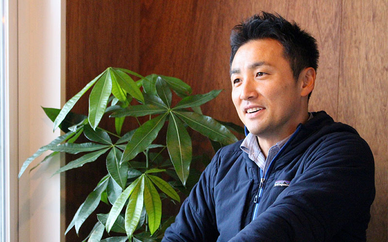 株式会社あっとリフォーム代表 喜岡徹(きおか・とおる)