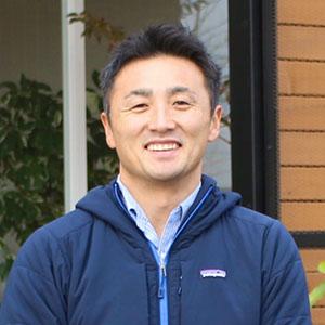 株式会社あっとリフォーム 代表取締役 喜岡徹