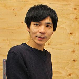 クリエイティブディレクター 建築家 熊田康友