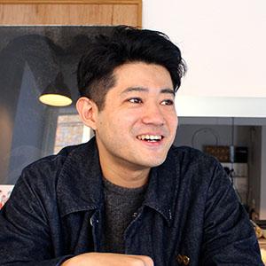 株式会社豊作工舎 アートディレクター 土屋勇太